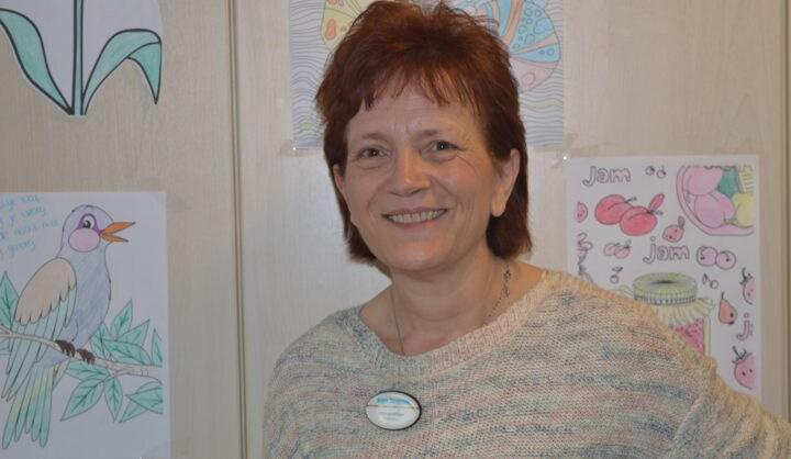 Carla van Willigen