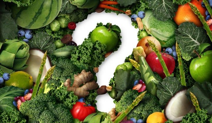 Heb je een vraag over gezonde voeding?