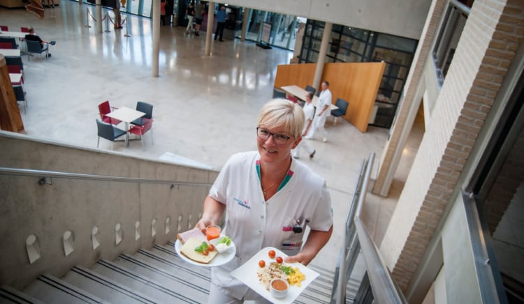 Zorgmedewerker aan het woord - Annie Dijkstra-Wuring