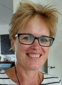 Zorgmedewerker aan het woord: Evelien Westerink