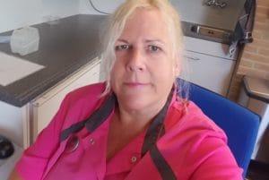 Zorgmedewerker aan het woord: Connie Kiekebos 1