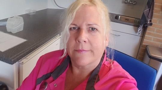 Zorgmedewerker aan het woord: Connie Kiekebos 2