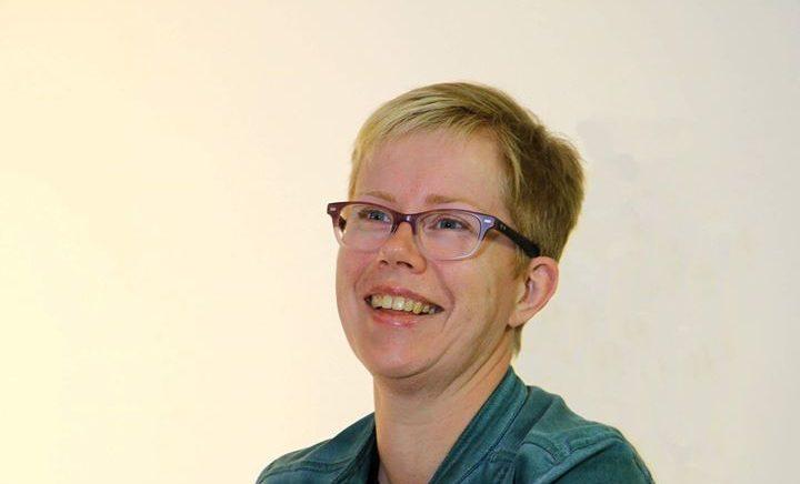 Zorgmedewerker aan het woord: Stephanie Woertman