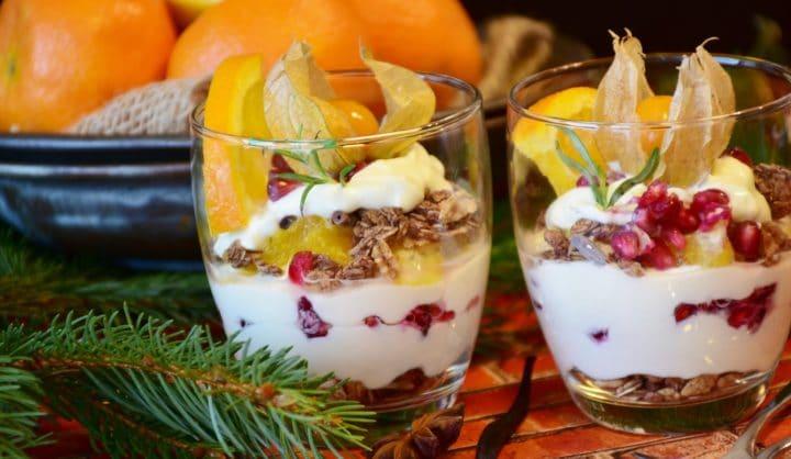 8 tips voor een feestelijk kerstdessert 1