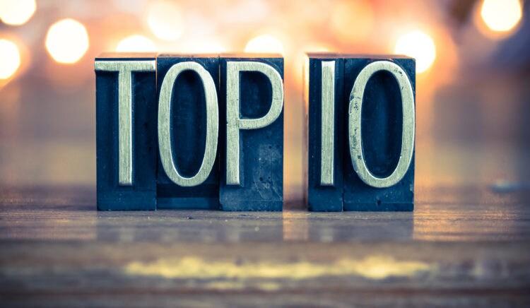 De 10 meest gelezen berichten in 2018 1