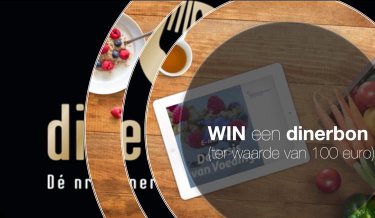 Word de 1.000 ste online cursist en WIN een dinerbon (twv 100 euro)!