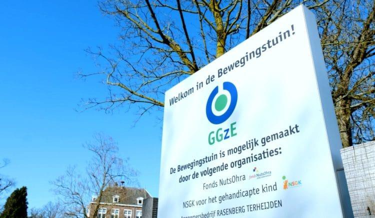 Jeugdzorg en voeding bij GGZ Eindhoven