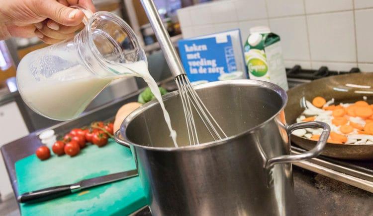 Koken met zuivel: 7 verrassende tips
