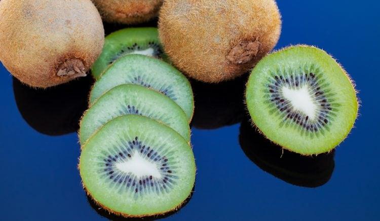 Romig roggebrood met kiwi 1